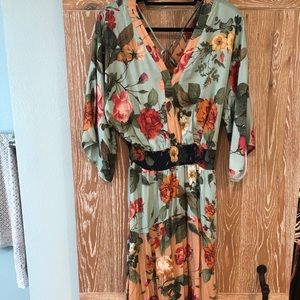 Anthropologie Dress with tags!